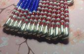 Pin de bandera de Estados Unidos