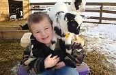 Cómo cuidar para desmayo cabras