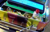 Binguino: Un basada en Arduino Bingo generador de números