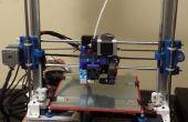 3DPrintMi de aluminio - guia de montaje 3DPrinter