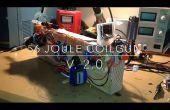 56 Julio Coilgun de piezas recuperadas v2.0