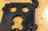 Intro de impresora 3D de máquinas de tipo A: un estudio de aprendizaje para impresión 3D