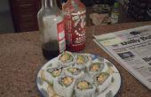 Hacer sushi fácil