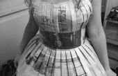 Coser un vestido de diario