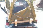 (TCT) Tienda Camper Trailer