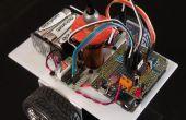 CNC Robot trazador