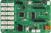Monitor de temperatura de la cerveza SODAQ (Arduino compatible)
