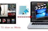 Edición iTunes DRM M4V vídeos en iMovie (Mac)