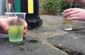 Ciencia fácil y divertido experimentan que se puede hacer en clase (si eres profesor)
