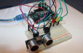 Sistema de seguridad personal usando Arduino