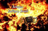 Tutorial de Arduino defusable bomba (cuenta regresiva)