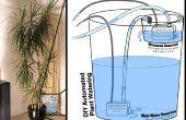 Planta de riego automático (versión simple)