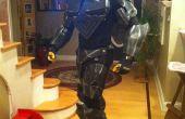 Traje de Jefe Maestro de Halo