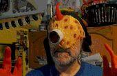 Cyclops máscara diapositivas