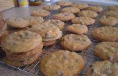 Avellana Chocolate Chip Cookies