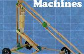 Máquinas hidráulicas fácil