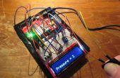 Sensor de presión de Arduino (FSR) con pantalla LCD