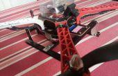 Barato bricolaje Multirotor tren de aterrizaje