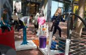 Adaptive Playscapes