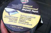 Instalar material absorbente del sonido en su coche! (falso dyna mat) para hacer su coche sterio de sonido impresionante!