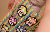 Potro perla Mario bolsa