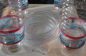 Cubo de reciclado DWC burbuja