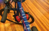 Fuerte moto Horn (bocina)-fácil de hacer