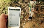 CropNext: Real tiempo de monitoreo de cultivos salud usando Intel Edison