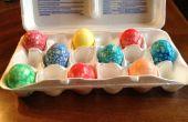 Huevos de dinosaurio