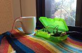 Música de la taza: Convertir el agua en un instrumento con Arduino y ChucK