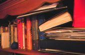 Cómo hacer un compartimiento secreto en un libro - la manera fácil!