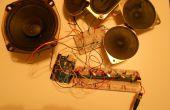 Sincronización de Arduino para música