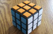 Pegatina gratis cubo de Rubik! ¿