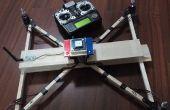 Madera H Quadcopter x reforzado