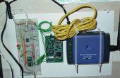 ¿Monitor de 3k de garaje