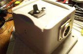 Construir el preamplificador de micrófono de 5 dólares