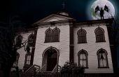 !!!! Convertir tu casa a la casa embrujada (Pixlr)!!!!!!