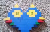 Máscara de Lego Majora