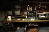 Cómo renovar un soundbooth barato