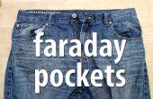 Faraday bolsillos