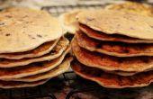 Gluten Free Ricotta avena Chocolate Chip Pancakes