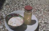En picadura de mosquito, utilice este producto! :)