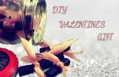 Idea de regalo de San Valentín fácil