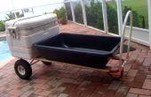 1.000 libras muelle playa carro por menos de $50