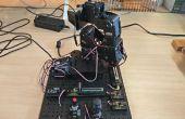 Brazo robótico de Gripforce autónoma estabilizador