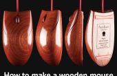 Ratones de madera por AlestRukov