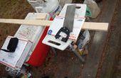 Tapa Snappy (cómo construir un abridor de tapa de gas para manos impugnadas)