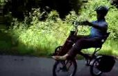 Al mismo tiempo pedaleo
