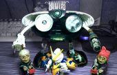 Construir Junk Bot