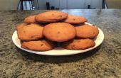 Chocolate Chip Cookies para impresionar